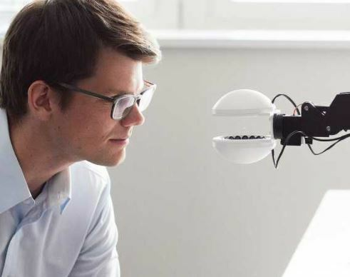 La pinza robótica que podría revolucionar el sector de la relojería